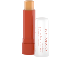 Sylveco - Hypoallergenic protective LIP BALM with Seabuckthorn with the scent of cinnamon (ROKITNIKOWA POMADKA ochronna) 4,6g 5907502687072
