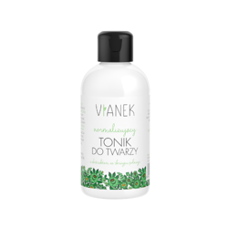 Vianek - Normalizing Series - Normalizing TONER for oily and problematic skin (Normalizujący TONIK skóra tłusta) 150ml 5902249010367